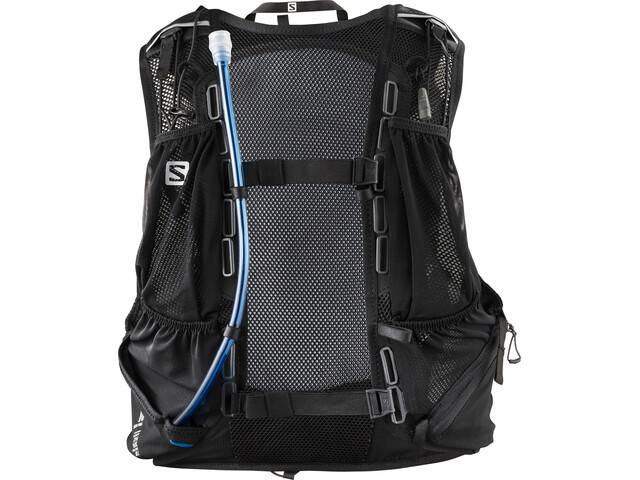 Salomon Skin Pro 10 Plecak czarny
